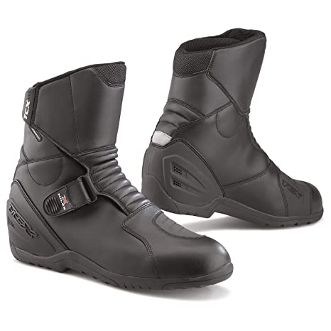 TCX X-Miles W/proof boots blk.42