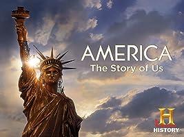 America The Story of Us Season 1