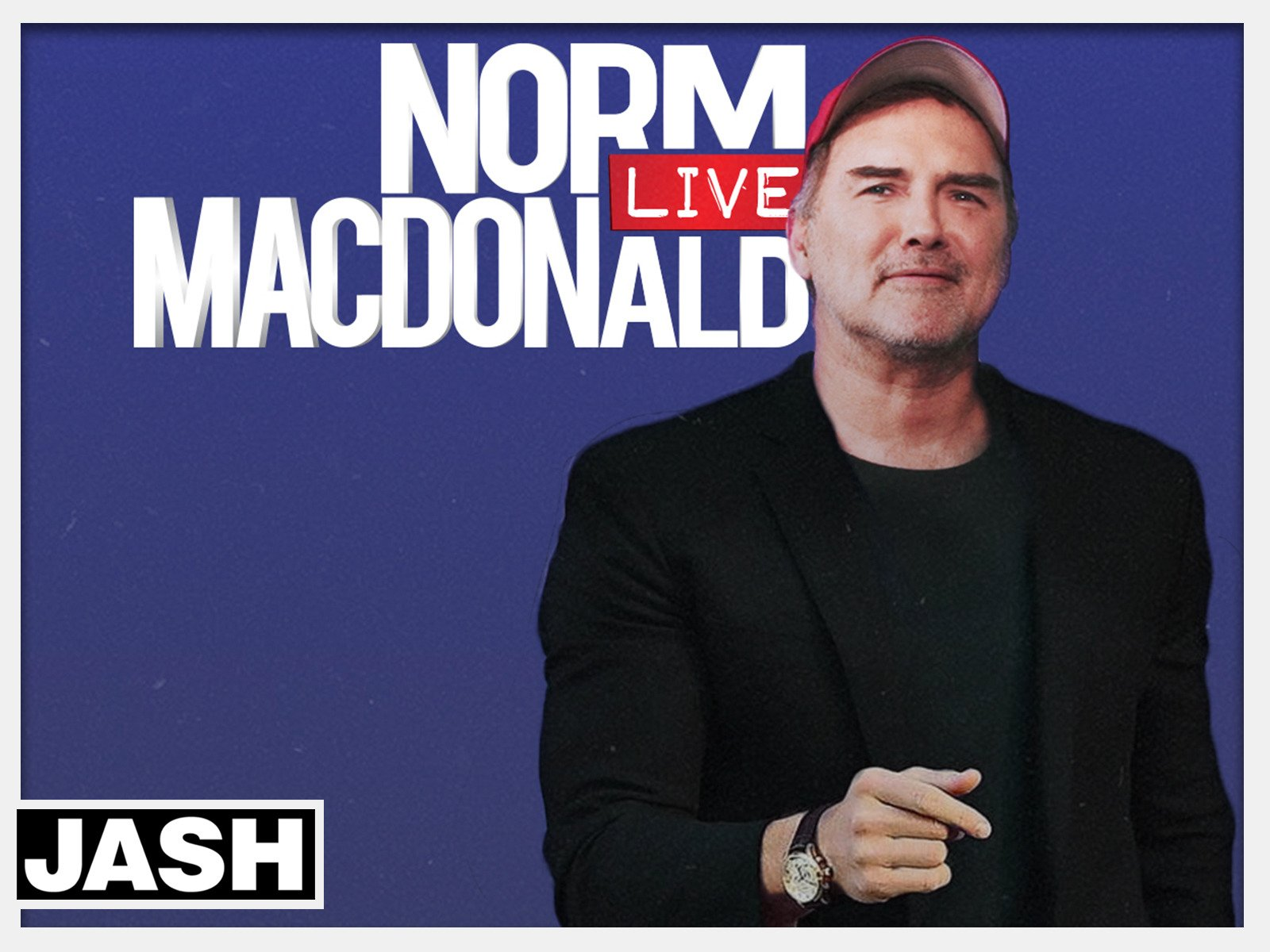 Norm Macdonald Live - Season 3