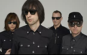 Bilder von Primal Scream