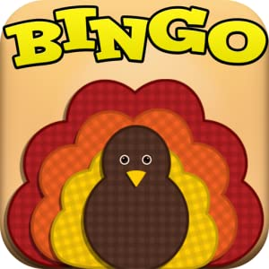 Bingo Turkey by Tinidream Studios