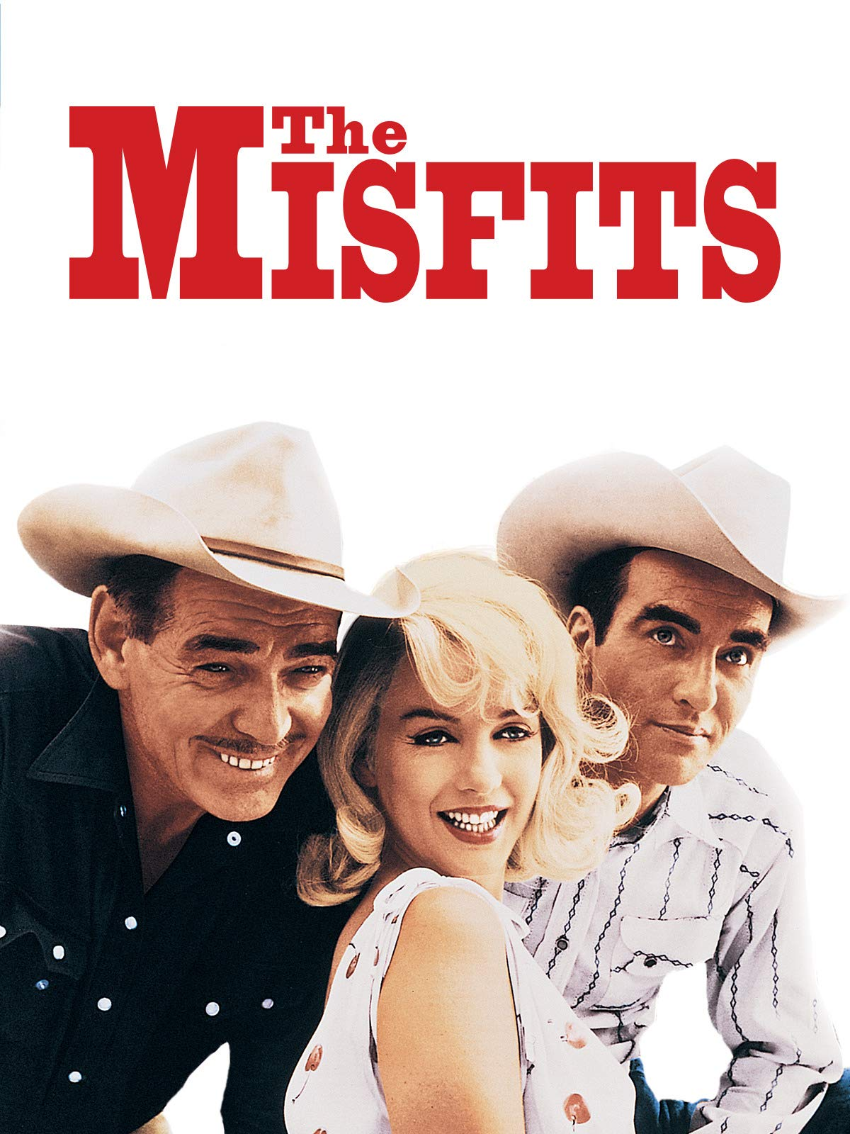The Misfits on Amazon Prime Video UK