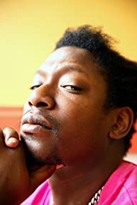 Image of Roots Manuva