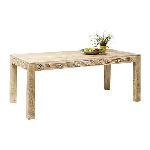 Table Puro Plain 200x100 cm Kare Design