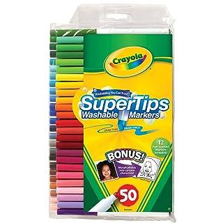 Crayola Pens
