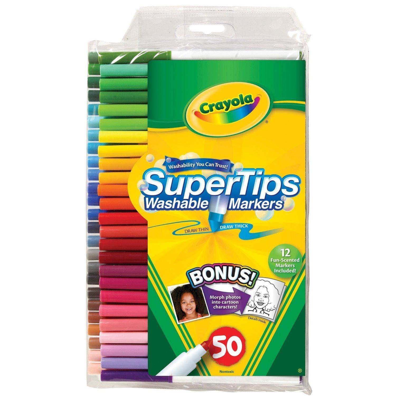 Pen Crayola