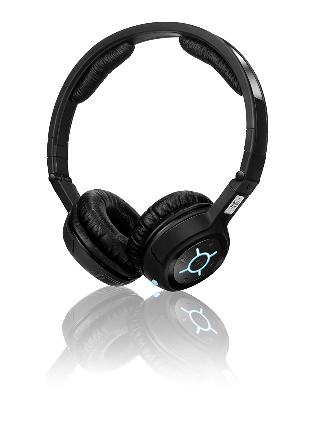 Sennheiser MM 450 Flight Bluetooth Multimedia Headset with Noise Cancellation – $199.99