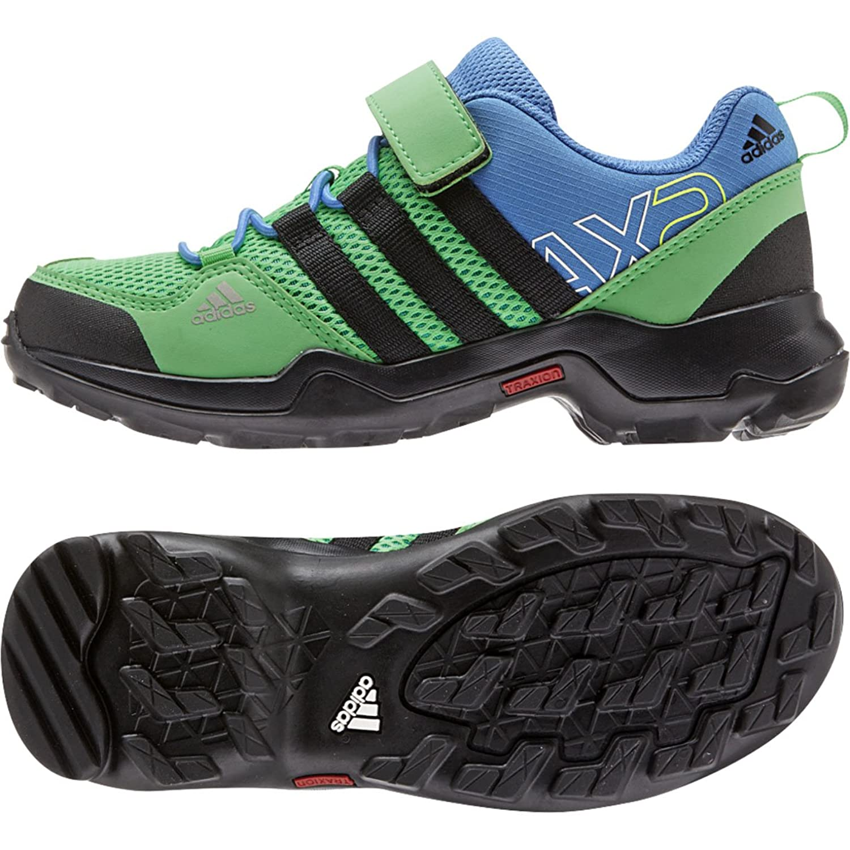 Adidas Outdoor 2015 Kid's AX2 CF Mountain Sport Shoes - B22853 термоноски guahoo sport mid weight 150 cf bk