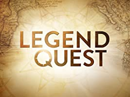 Legend Quest Season 1