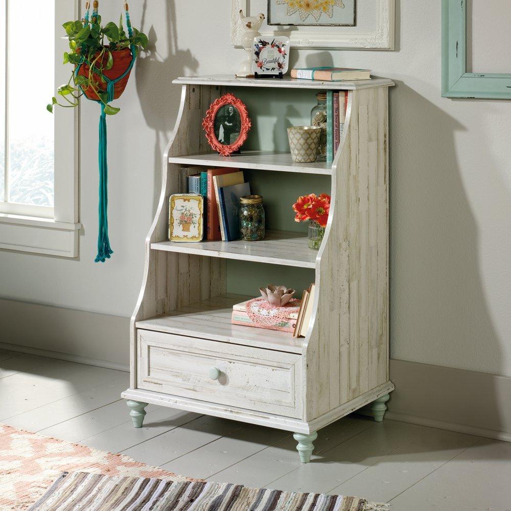 Sauder Eden Rue Accent Bookcase 0