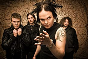 Image de The Rasmus