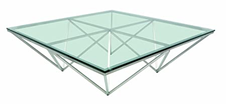 Origami 47x47 Coffee Table by Nuevo Living