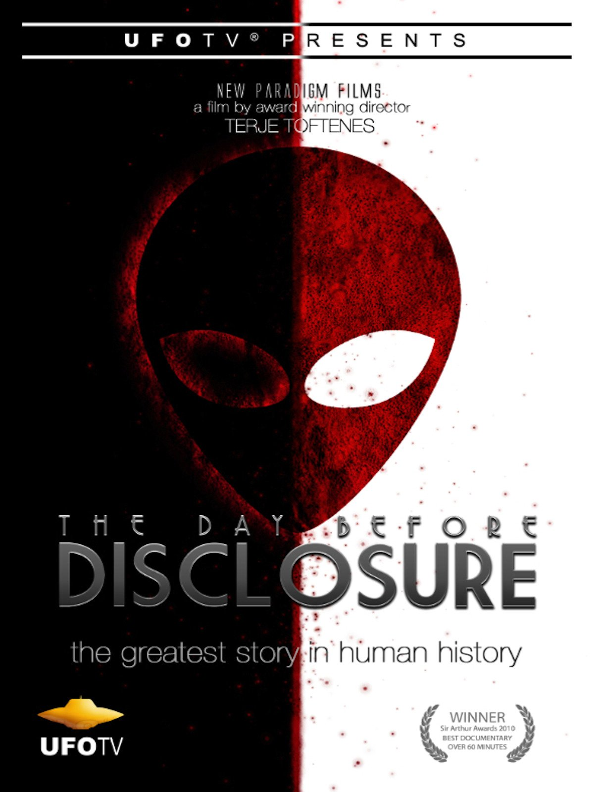 The Day Before Disclosure