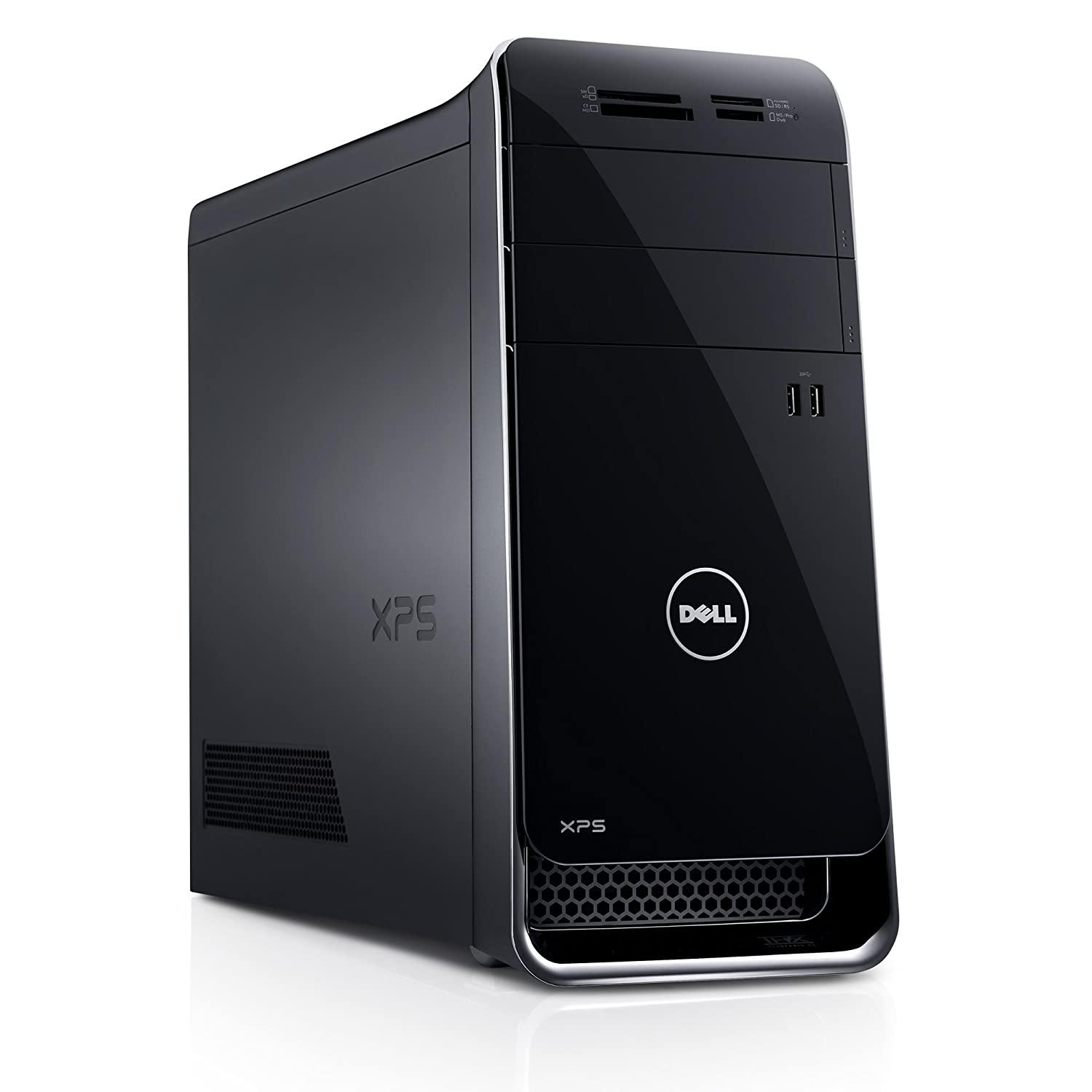 Dell XPS X8700-1253BLK Desktop