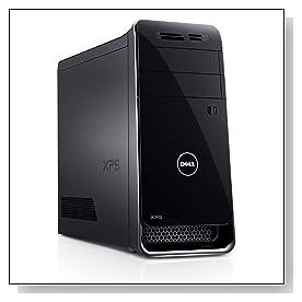 Dell XPS X8700-1261BLK Desktop Review