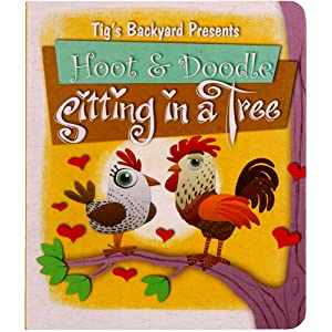 Sitting in a Tree (Hoot & Doodle)