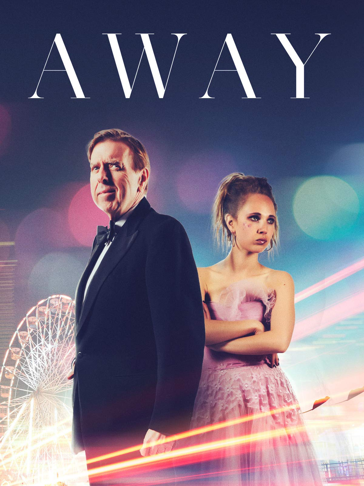 Away on Amazon Prime Instant Video UK