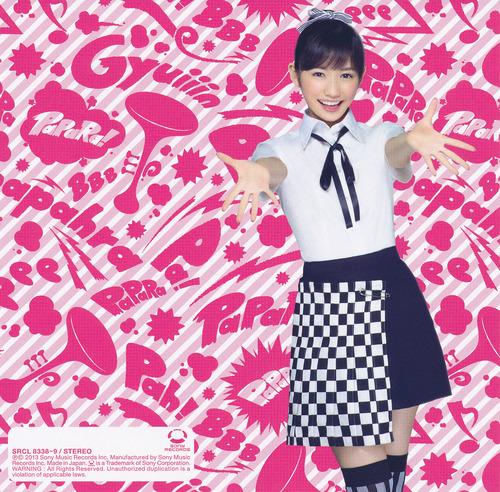 (TV-Variety)(720p) YNN [NMB48チャンネル] 明石奈津子プレゼンツ「なっつラーメン アカシシカシラン」 ep10 150526
