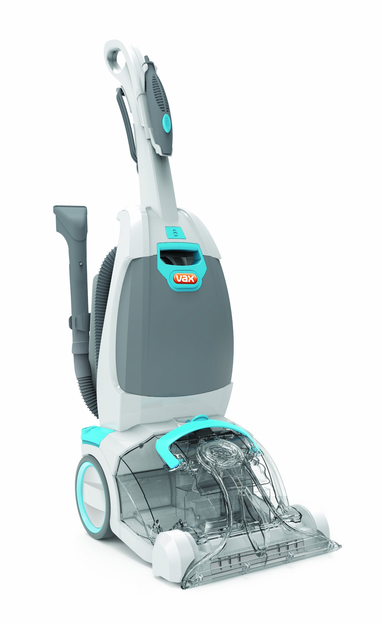 How To Use A Vax Rapide Clic Carpet Washer Carpet Vidalondon