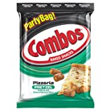 COMBOS Pizzeria Pretzel Baked Snacks 15-Ounce Bag