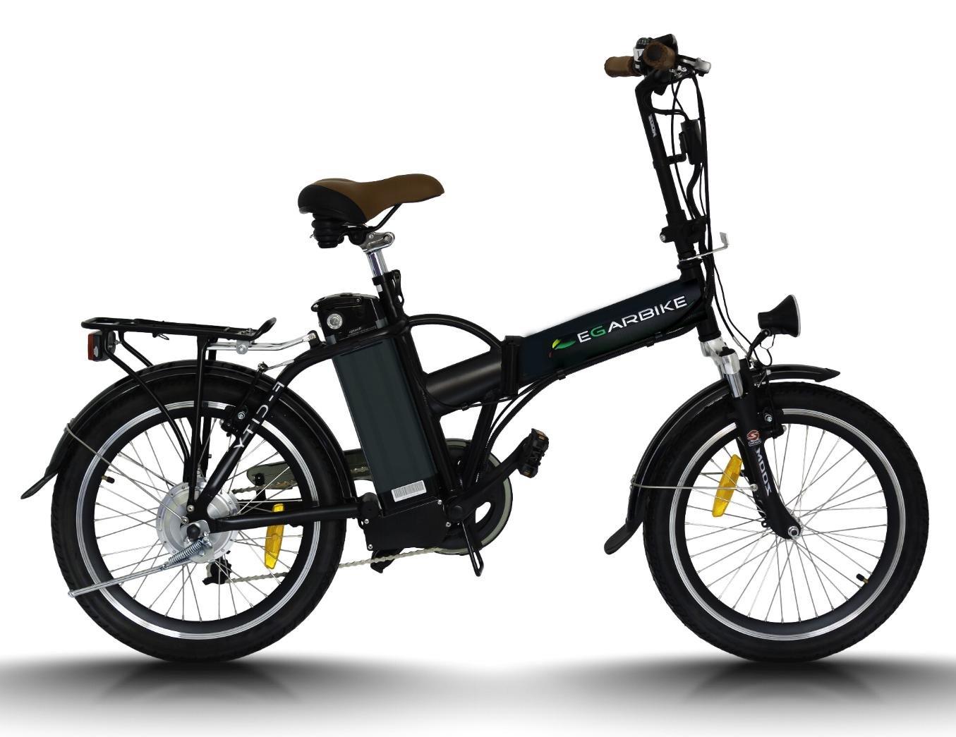 Egarbike PL CITY Lifepo4