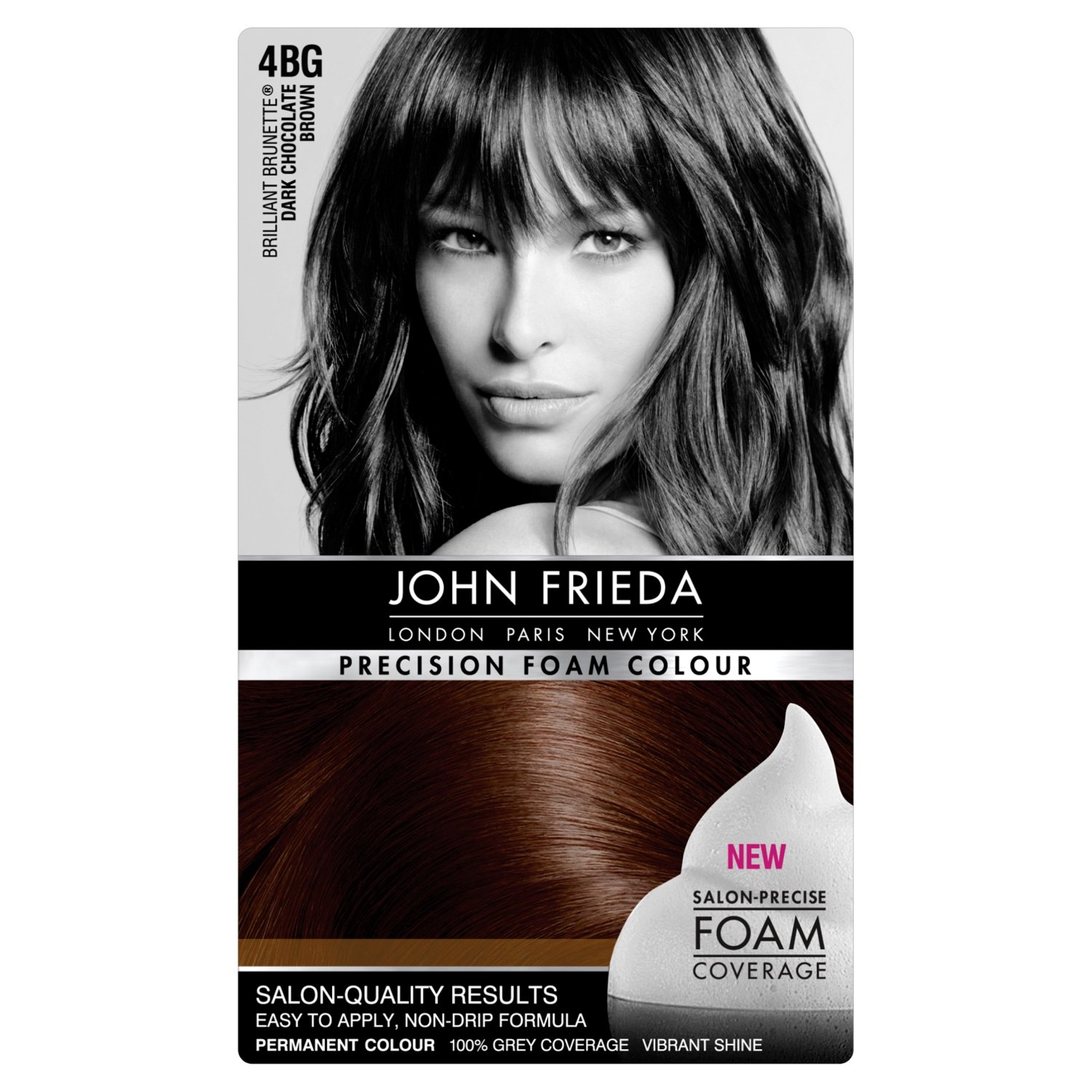 Best Store Bought Hair Dye For A Rich Browns To Download Best Store  Dark Br