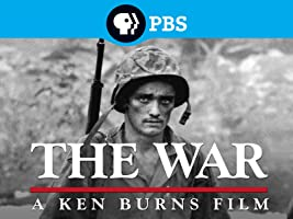 The War: A Ken Burns Film [HD]