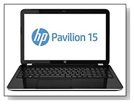 HP Pavilion 15-E028US Review
