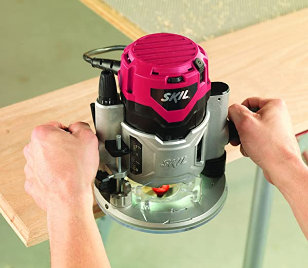 SKIL 1827 router