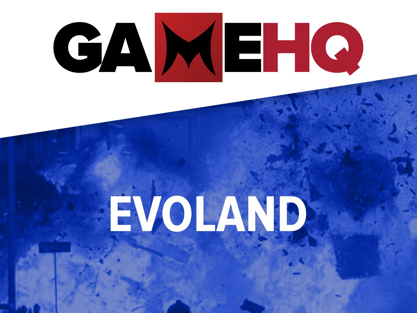 GameHQ: Evoland - Season 3