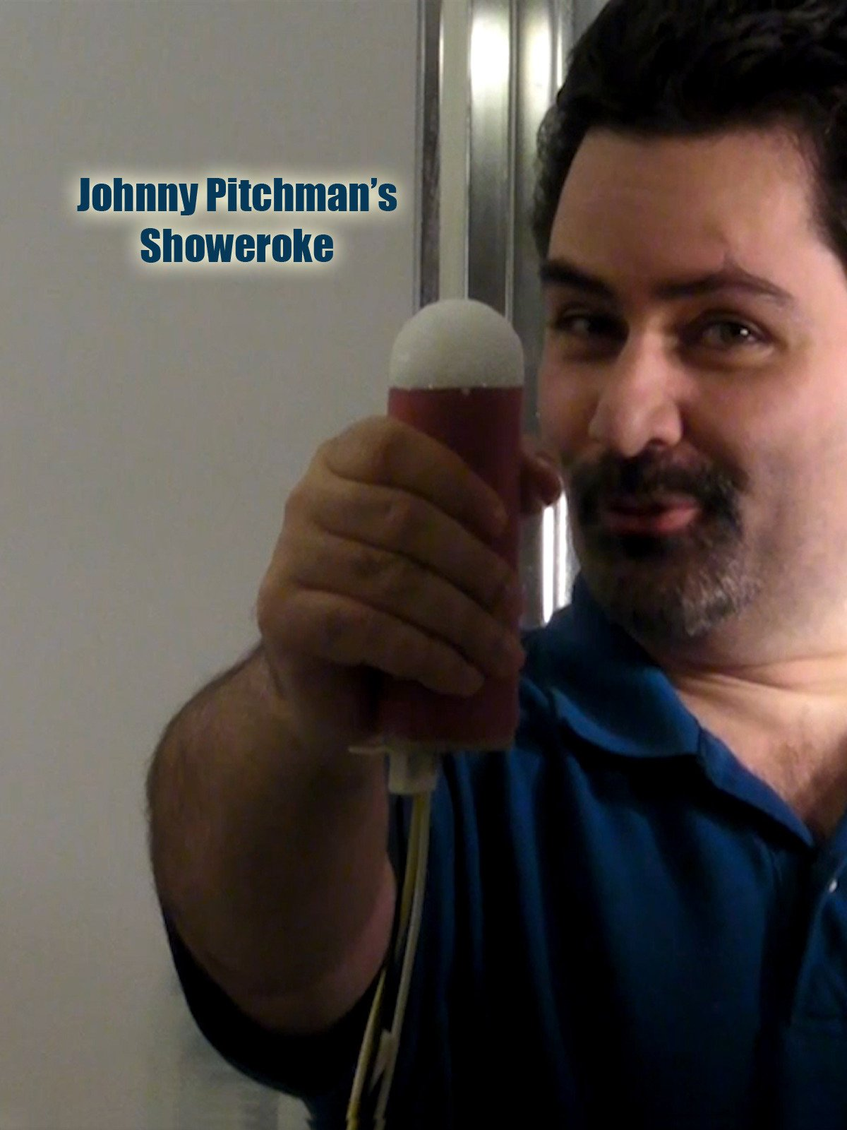 Johnny Pitchman's Showeroke on Amazon Prime Video UK