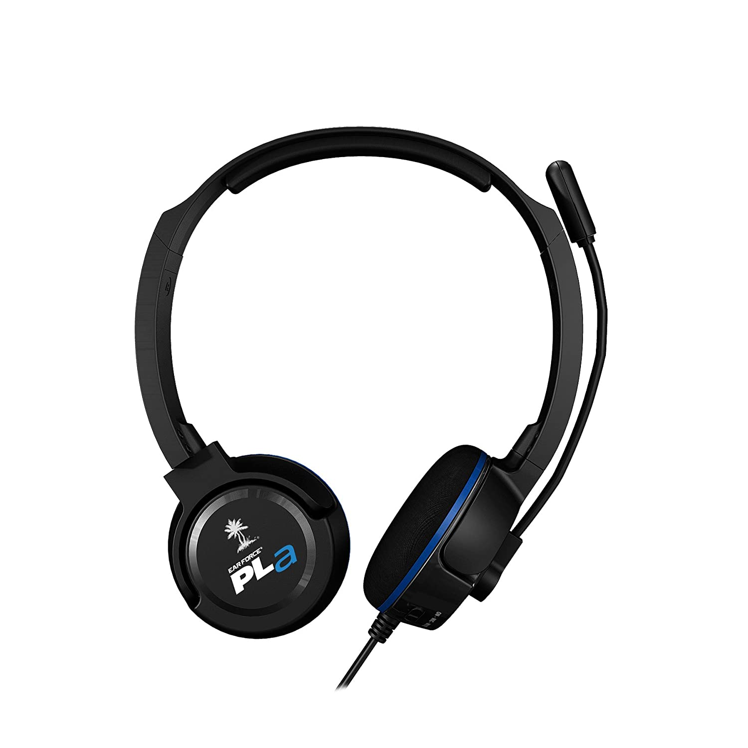 At under $25, the Turtle Beach Ear Force PLa is a very good headset for ps4