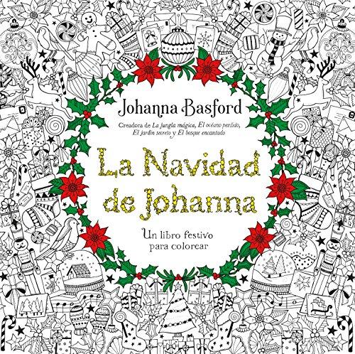 La Navidad de Johanna (Terapias Actividades)