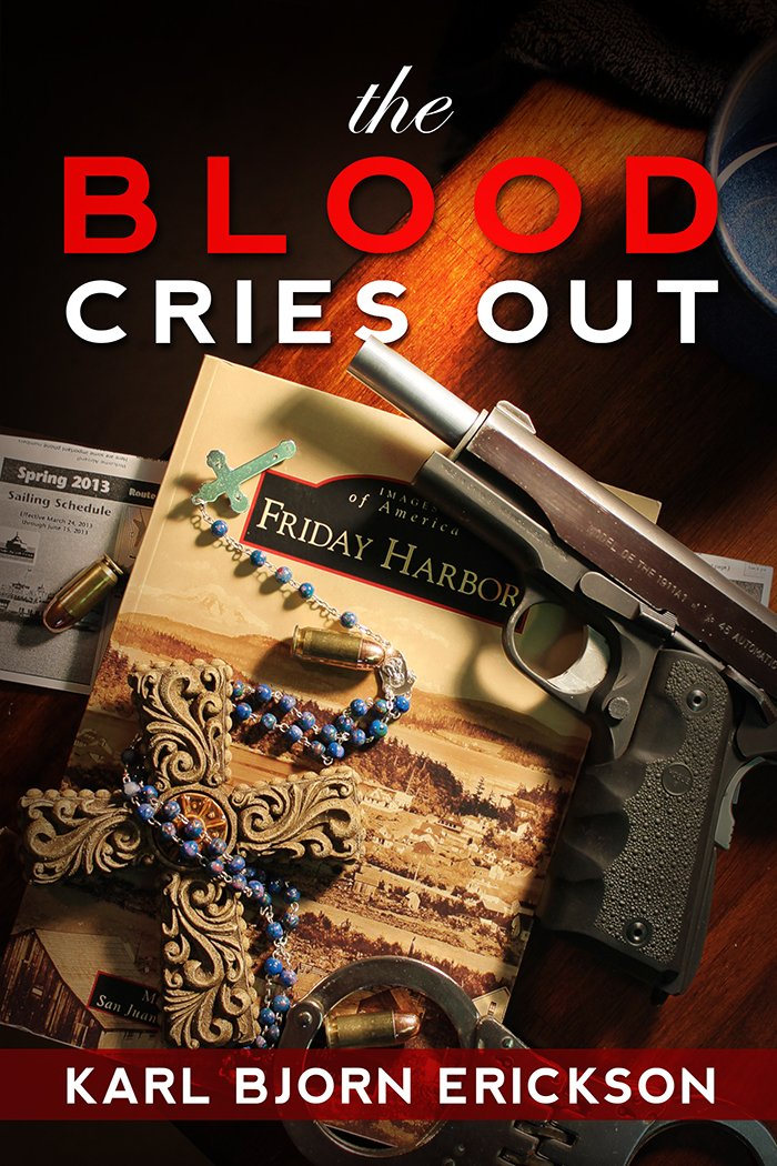 The Blood Cries Out