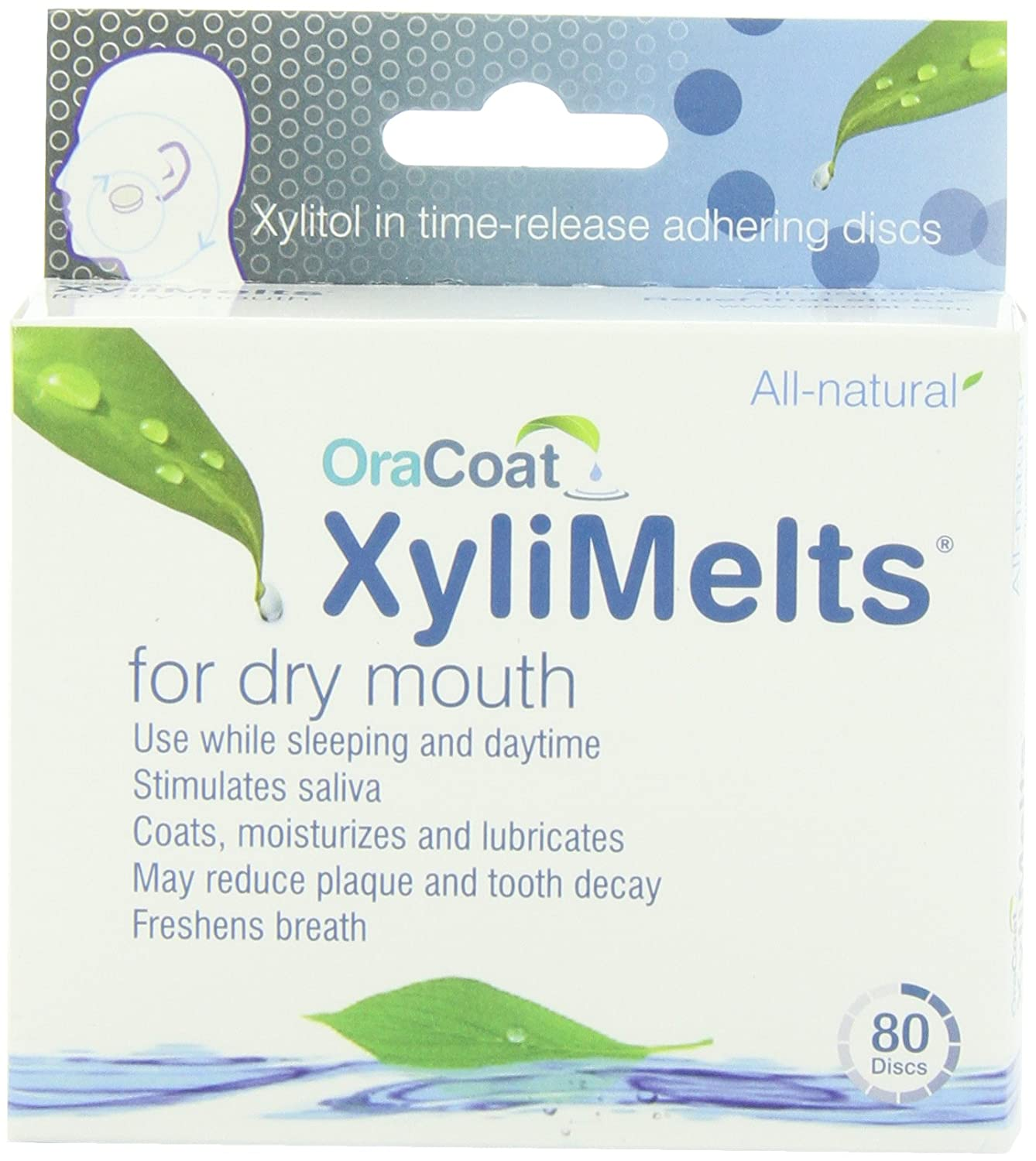 moisturizing mouth strips for dry mouth from chemo