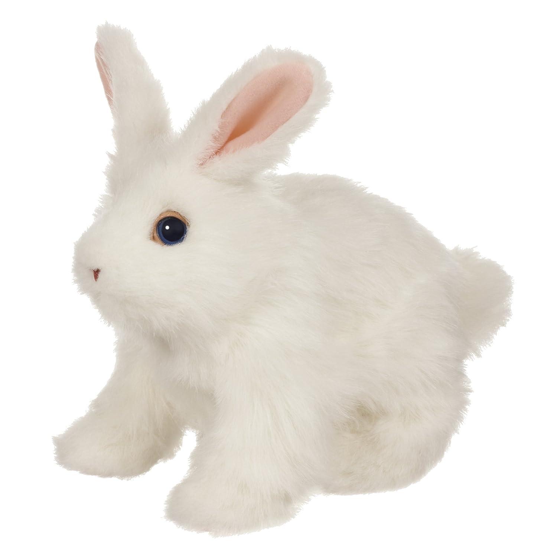 FurReal Hop 'n Cuddle Bunnies – Weiss [UK Import] online kaufen