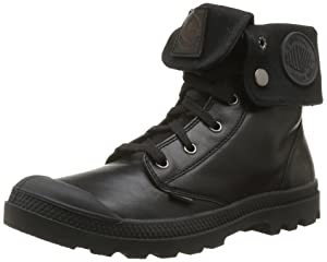 Palladium Baggy Leather F, Boots femme   Commentaires en ligne plus informations