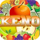 Keno Free for Kindle Fire Slice Apple