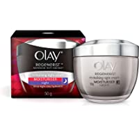 2 Pack: Olay Regenerist Advanced Anti-Aging Night Firming 50g Moisturizing Cream