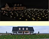 Lawn LED Lights String christmas gifts for boyfriends parents
