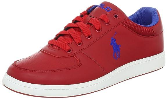 海淘男鞋推荐:Polo Ralph Lauren 拉夫劳伦 男士板鞋