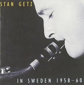 In Sweden 1958