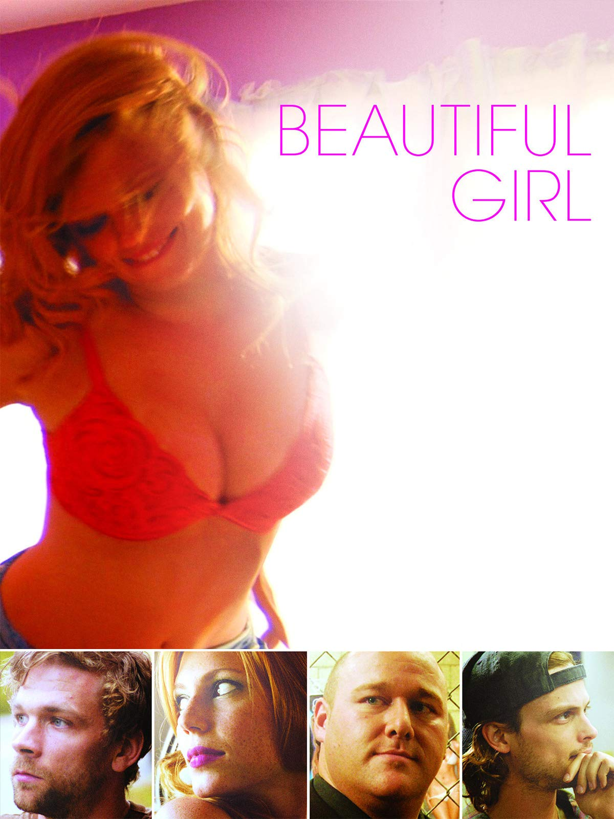 Beautiful Girl on Amazon Prime Video UK