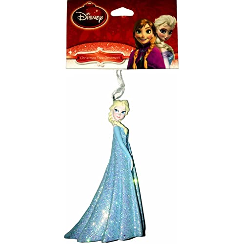 Disney Frozen Elsa 2014 Christmas Heirloom Ornament