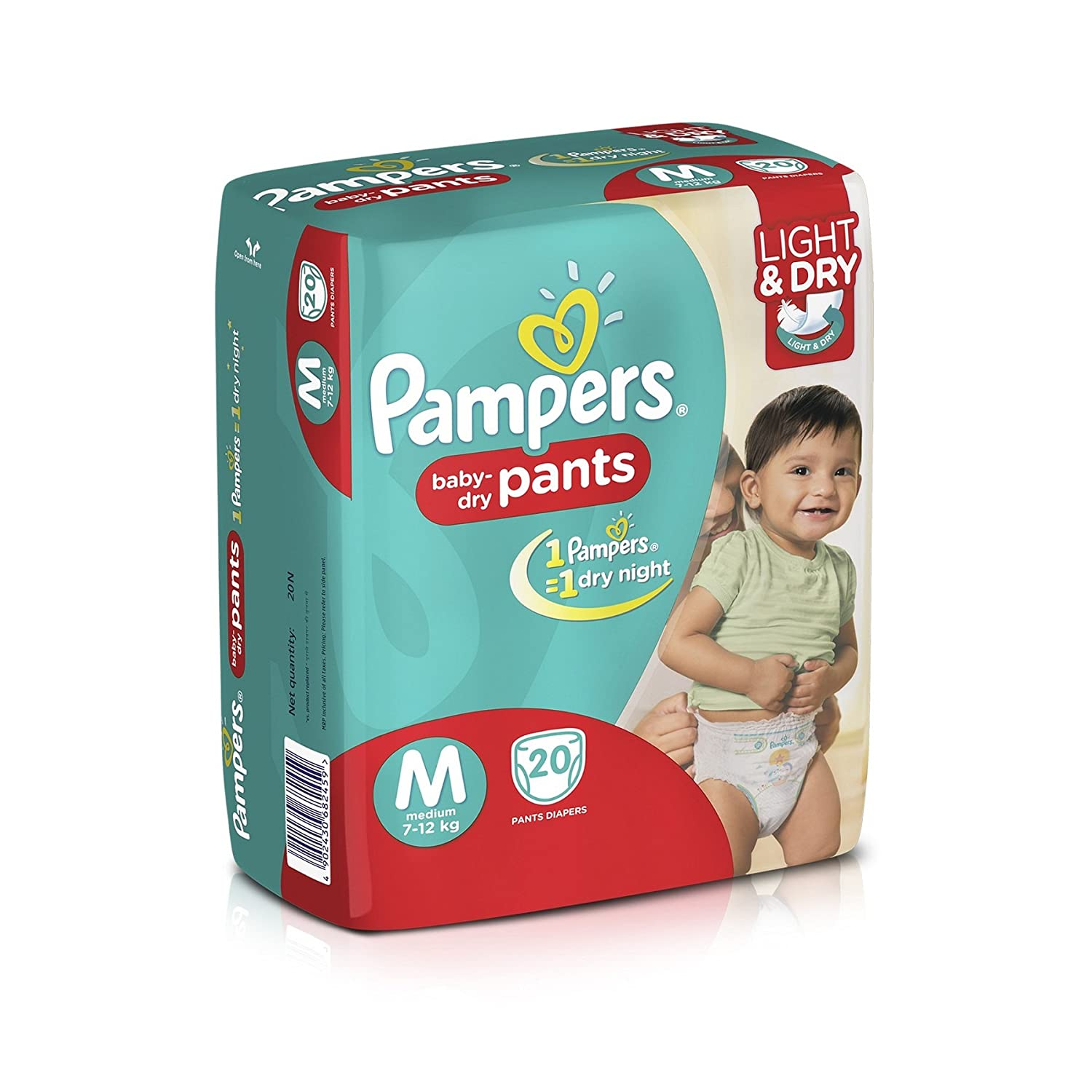 Baby Diaper Pants - Mamy Poko,Huggies,Pampers discount offer  image 8