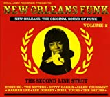 echange, troc Compilation, Art Neville - New Orleans : The Original Sound Of Funk /Vol.2
