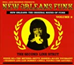 Soul Jazz Records presents New Orlean...