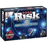 Risk: Marvel Cinematic Universe Board Game