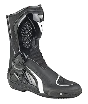 Dainese 1795173_948_46 TR-COURSE OUT D-WP Noir