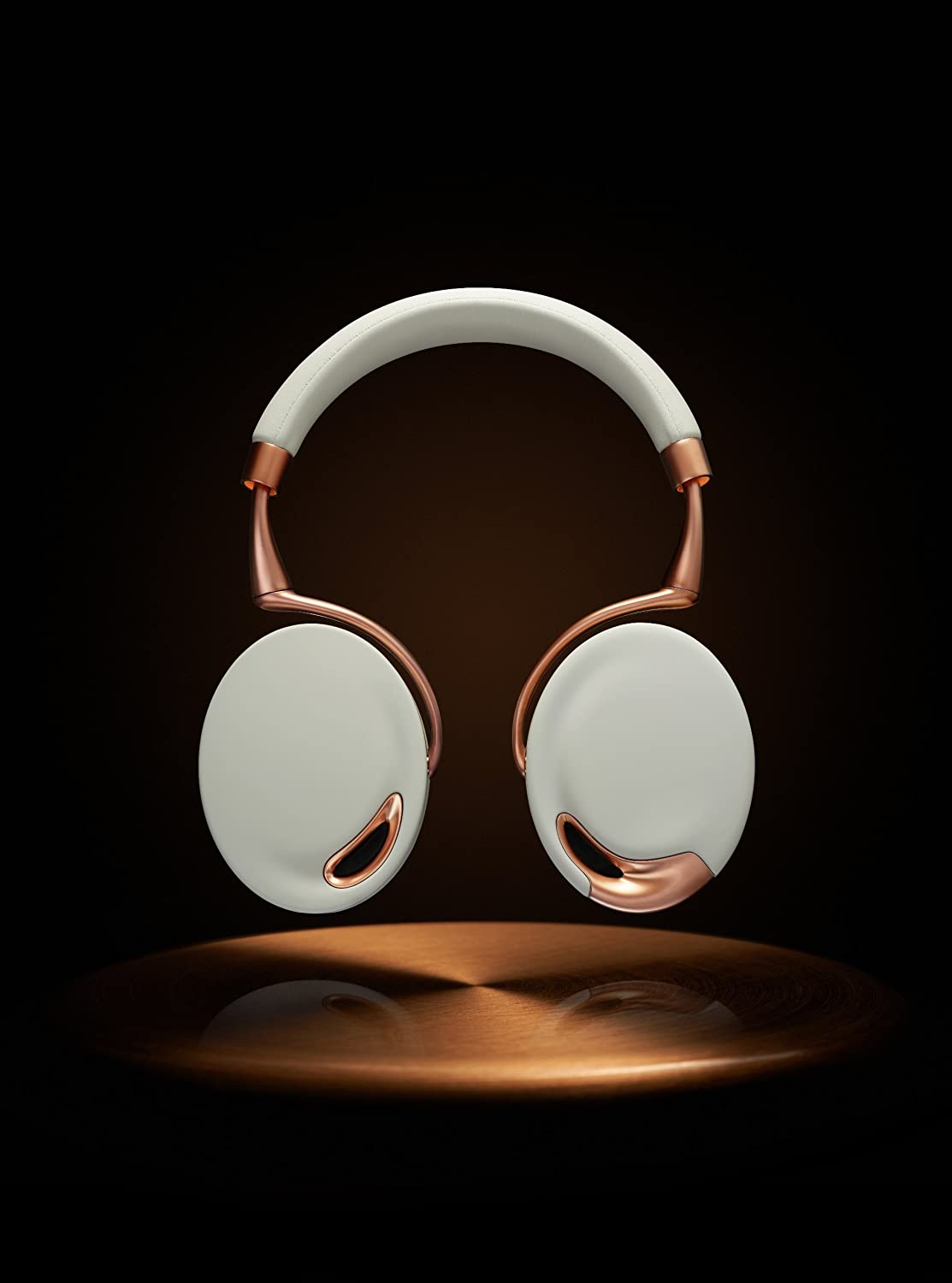Parrot Zik Wireless Best Noise Cancelling Headphones